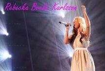 Rebecka Karlsson Official