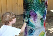 Childminding Ideas / EYFS ideas