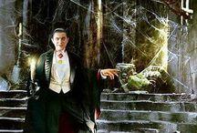 Sono il conte Dracula...