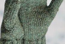 Knitting/Handware