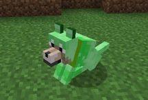mobs/pets