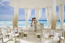 Mexico destination weddings