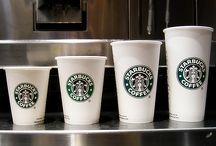 Starbucks Menu Creative