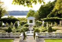 Beautiful Gardens / Gorgeous gardens and landscaping ideas
