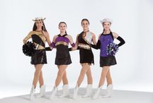 Game Day Performance Wear / High kick it up with our custom field uniforms!