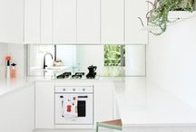 Kitchen Fever / Stylish kitchens and nothing more