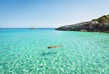 ¿Qué destinos de España recomiendan en el extranjero?