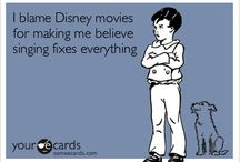 Once upon a dream: Disney <3