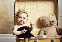 Cute Baby Overload / The most adorable little ones that you ever did see.