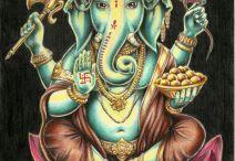Dieux indiens