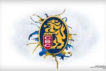 Favorite Sports / Aficionado 1000% al buen basketball.. NBA, LPB (Vzla) y tambien al Volleyball. Leones del Caracas, y fan del Real Madrid / by Jose Alex Mago Vsqz