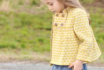 kids clothes inspiration
