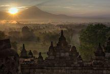 places where temples r built.