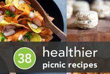 food/health / by Cassandra Burkholder