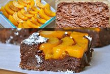 Just Peachy Desserts / Simply peachy desserts! A collection of yummy peach-filled dessert #recipes perfect for #MargaretHolmes canned southern peaches.
