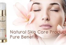 Natural Skin Care Product