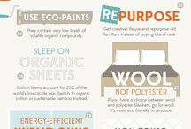 Eco-friendly inspiration