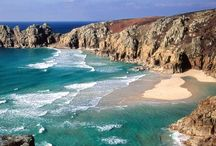 cream of cornwall / All gorgeous things Cornish, from handmade treasures to homemade scones to our amazing landscape