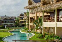 Dreamy Dominican Republic