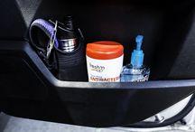 Car Essentials