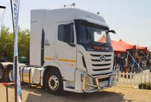 Interbilt Trucking Festival 2017 / Truck tractors and truck engine pictures from the 2017 Interbilt Truck Festival in South Africa