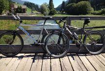 Go to Lienz / Un viaggio attraverso la ciclabile da Dobbiaco a Lienz alla scoperta del cicloturismo.