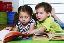Okul Öncesi Eğitim / Çocukların okul öncesi eğitimi konusunda bilgi paylaşımı