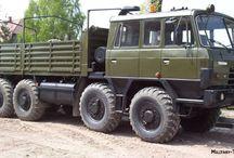 Tatra / http://gomotors.com/Tatra/