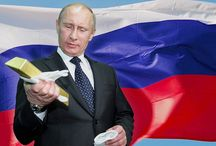 Russia Prepares for All-Out Economic War with the United States
