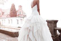 sposa in villa antica