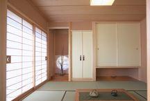 Japanesestyleroom|和室