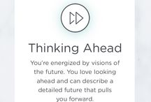 Find Your Career Strengths: Thinking Talents App / Take the Thinking Talents Quiz to find your unique talents.  Find out how to use them with Levo's Free #ThinkingTalents app for iPhone and iPod Touch. Download here: ttd.levo.com