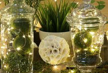 Vianočné svetlá