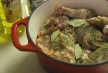 Recipes Chicken / by Dawn Kinnaman
