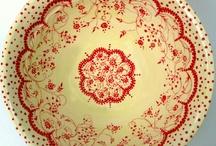 Rødt og hvitt