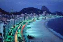 Rio de Janeiro / Pictures from Rio de Janeiro