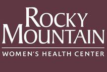 Women's Health Clinics  / Obstetrics, gynecology and women's health clinics / by Davis Hospital