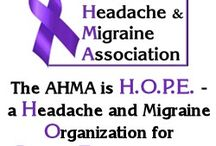 Migraine images / Approved images to support migraine research