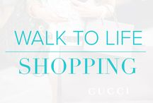 Walk to Life | Shopping / Harwood District is located within minutes of the finest and most luxurious shopping in the DFW metroplex.