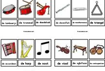 Hangszer, zene