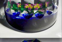 Crafts glass