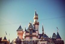 Disneyland <3 / by Susan Chau