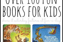 Books for mixed ages