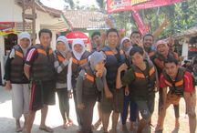Touring (Goa Pindul)
