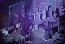 TOP PROJECTION MAPPING
