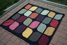 Quilts by Omaha MQG Members! / We have AWESOME members that regularly make fabulous quilts! See (and pin) them here!