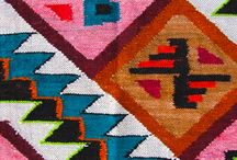 south american textiles