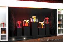 Infografías de Stands, Eventos y PLV / Infografías realizadas para proyectos de Stands, Eventos y Puntos de venta.