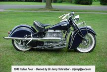 On  A Steel Horse I Ride / by Frank Lowrie