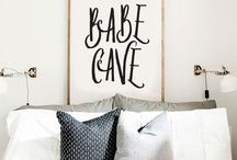 Lady cave ideas